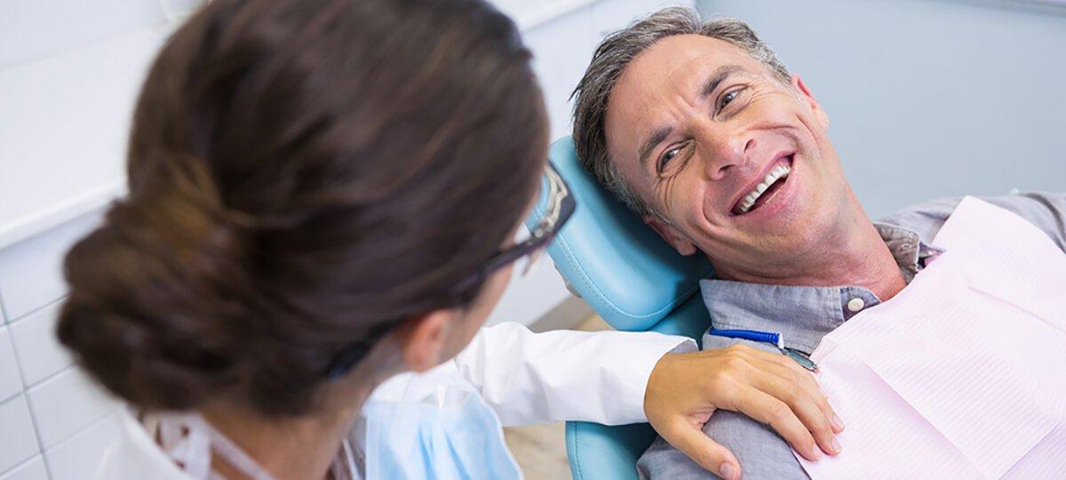 General Cosmetic Dental Care